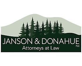 Janson Donahue Law Logo