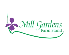 Mill Gardens Farm Stand Logo