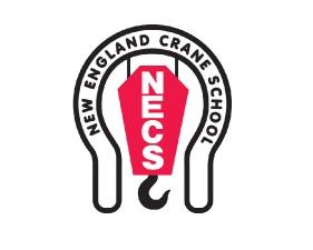 New England Crane School Logo