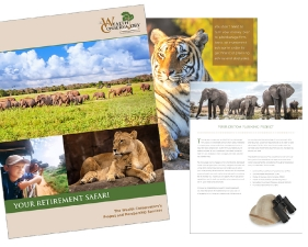 Wealth Conservatory Corporate Brochure