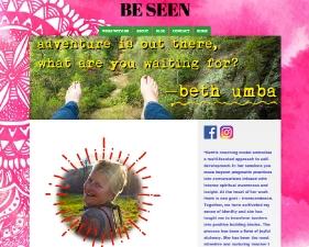 Beth Umba Be Seen