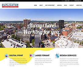 NE Dupe Website